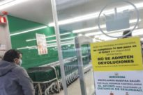Coronavirus: Mercadona reduce de nuevo su horario de apertura y aplica más medidas de control de aforo