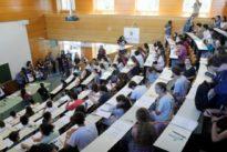 La EVAU en Madrid se retrasa al 6, 7 y 8 de julio por la crisis del coronavirus