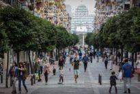 El Gobierno avisa: se puede endurecer el confinamiento sise incumplen las medidas con los niños