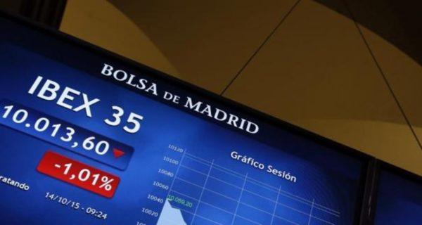 La Bolsa española sube animada ante los primeros pasos de reapertura de la actividad en todo el mundo